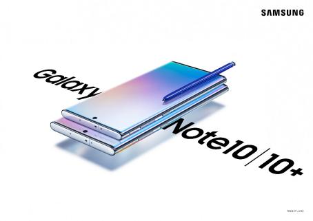 5G手机值得买吗?三星Galaxy Note10+ 5G了解一下
