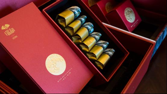澳德集团携旗下高端茶品牌瑞和茶集亮相澳门