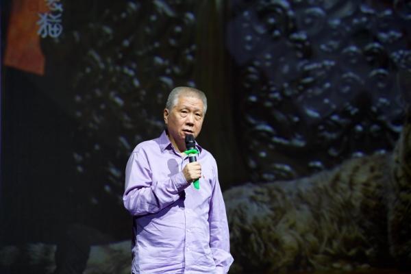 """让文化走出博物馆,走进孩子的日常 北京儿艺·观复博物馆原创儿童剧《观复猫之""""喵""""》十一月上演"""