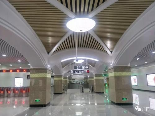 献礼新中国成立70周年:广田多地地铁项目全面开花,助力城市经济腾飞