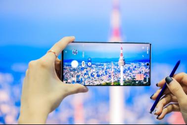 5G网络+新S Pen 三星Galaxy Note10系列值得入手
