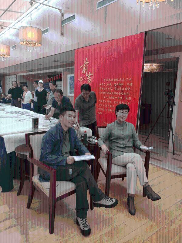 为祖国华诞献礼,以中国文化强国
