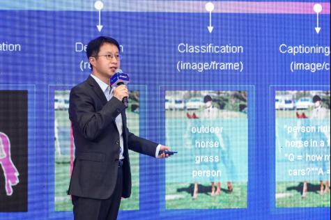 计算机视觉技术商业化迎来2.0时代,京东AI助力提升用户体验
