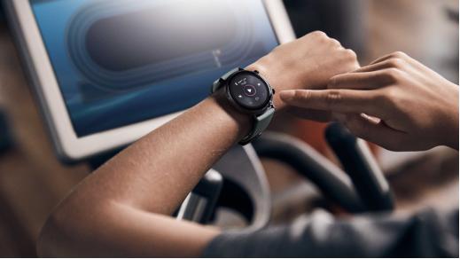 搭载麒麟A1,HUAWEI WATCH GT 2带来更出色的运动健康体验