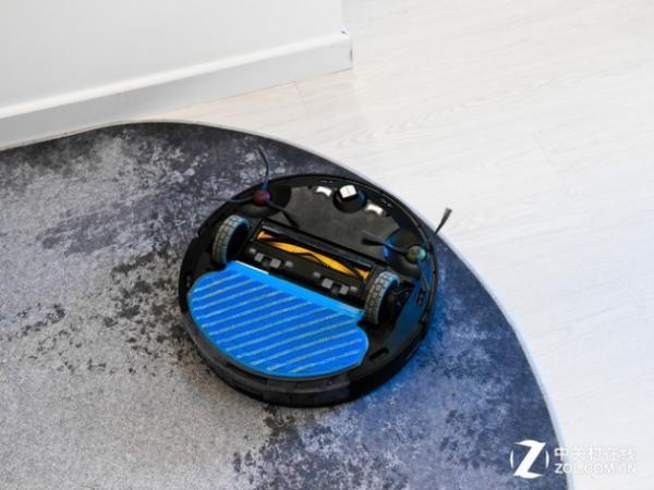 科沃斯扫地机器人DEEBOT T5:智能高效,扫拖清洁首选