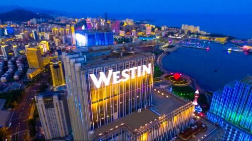 """万豪国际中西区推出特色会议目的地 开启""""旅展江河,会奖湖海""""主题活动"""