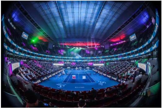利亚德助力全国民族运动会,打造数字化体育场馆新标杆