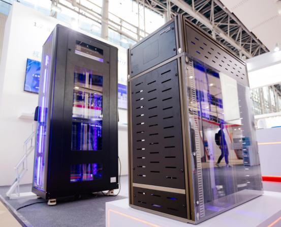 天翼智能生态博览会落幕 光存储为5G时代大数据存储指引新方向