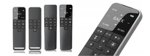 力纳克打造新一代智能床手控器