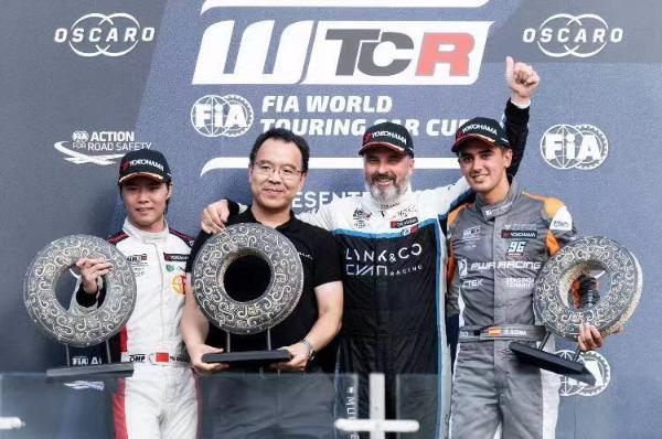 WTCR房车世界杯 中国宁波站回顾