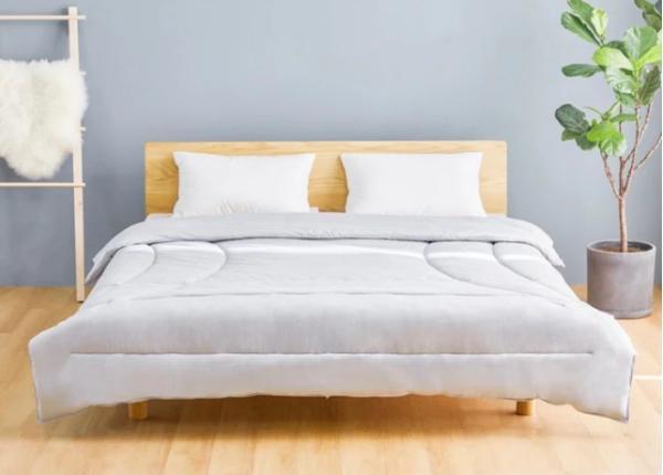 趣睡科技推出新品3D舒弹羊毛秋冬被