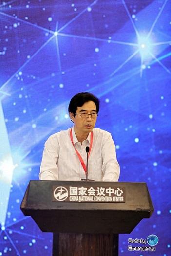 2019中国安全及应急技术装备博览会将于10月下旬在徐州召开