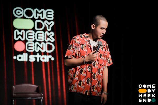 喜剧周末30场演出门票售罄 一票难求点燃娱乐新风潮