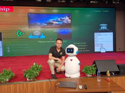 专访王小渊:云朵朵,送给自己和孩子们的最好礼物