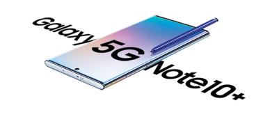 5G高端旗舰来了!三星Galaxy Note10+ 5G持续热销中