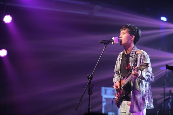 感受决赛现场音乐能量,2019虾米x滚石原创歌手大赛圆满收官