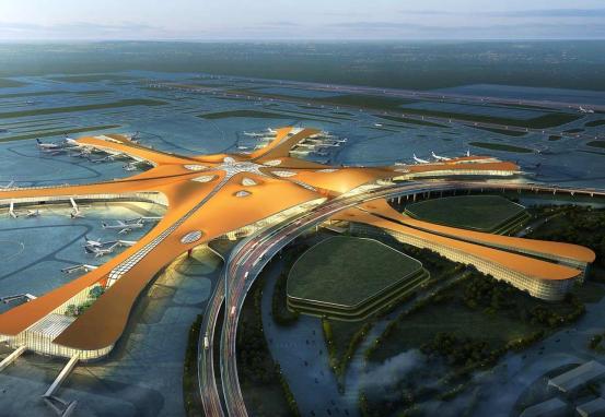 北京大兴国际机场投入运营 乐乎公寓机场项目前景可期