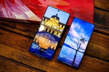 三星Galaxy Note10系列热销中:拍照优秀,屏幕也给力