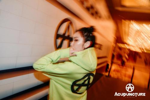 Acupuncture 2020 春夏新品首发亮相