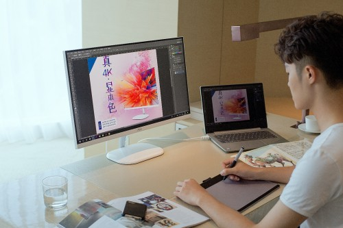 AOC,为推动用户视觉体验升级做产品!