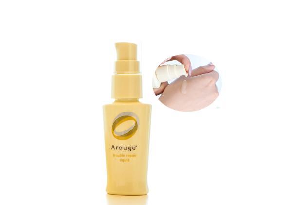 换季时肌肤的保湿问题,日本药妆敏感肌系列Arouge为你守护