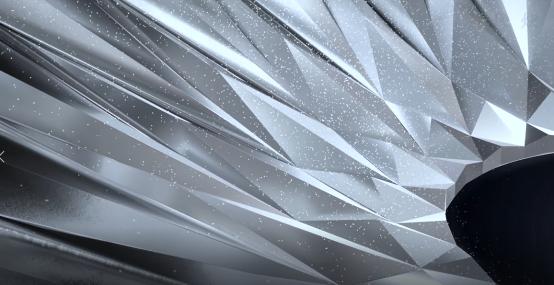 钻石的第二次生命,镜像炫——更闪、更亮、更大。
