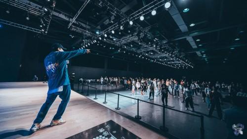 燃烧激情 舞动全城 庆WOD LIVE世界舞蹈大赛巡回演出中国首站 贺杨浦舞蹈领域开新花
