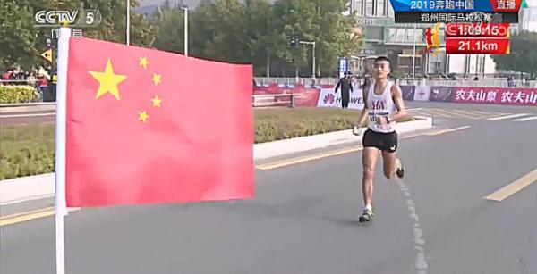 """""""奔跑中国""""2019郑州国际马拉松——马拉松转播的创意与技术"""
