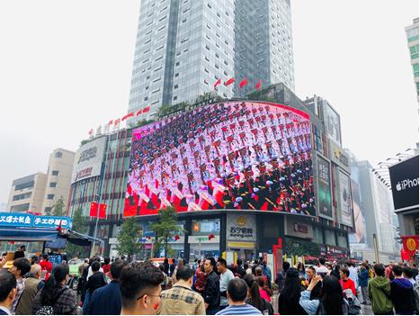 苏宁发布国庆消费大数据,健康空调销量暴增263%