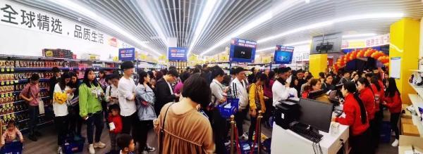 澳洲大药房中国首家实体店郑州开业 EAORON澳容备受关注