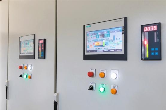 未来大有可为 中正锅炉将人工智能引入控制方案以实现企业提质增效