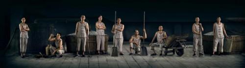 最能赚钱的11种年轻人:九代人传奇史诗浓缩一部戏剧,不容错过的600年