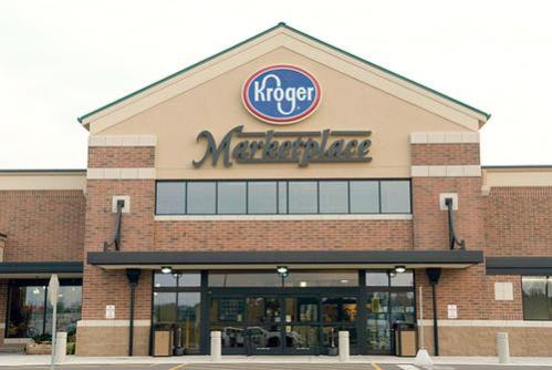 新零售时代,美国零售品牌Kroger