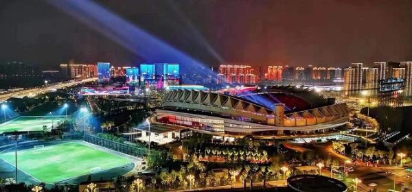 宜尚酒店助力武汉军运会,为城市荣耀出一份力