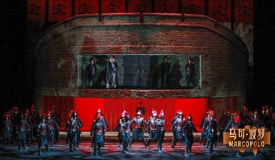 """""""我们歌剧""""携中国原创歌剧首度进驻意大利一线歌剧院演出季"""