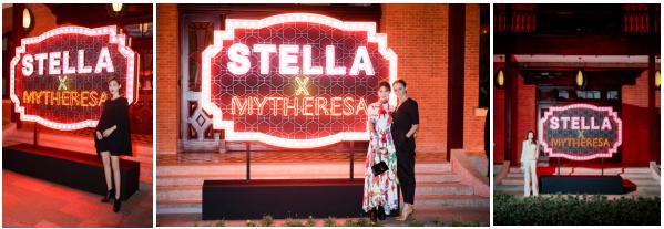 MYTHERESA x Stella McCartney 发布专属胶囊系列