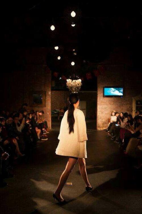 GUO JINGYI主理人郭静怡:她如何成就自己的同名品牌