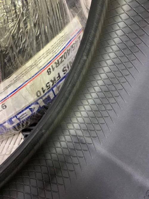 BMW与FALKEN的亲密接触 ——【AZENIS FK510飞劲轮胎】试用报告