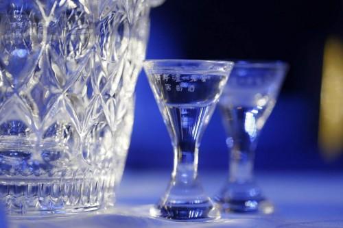 中国首款窖龄酒——百年泸州老窖窖龄酒,面子里子全都有