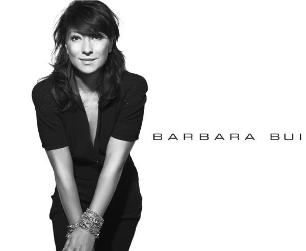 Barbara Bui发布2020春夏新品系列