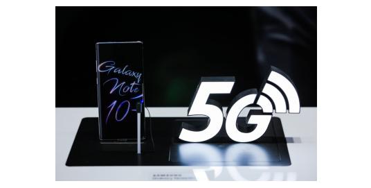 NSA/SA用户体验无差别 三星Galaxy Note10+ 5G值得入手