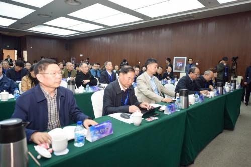 中国长城文化学术研讨会 助推新时代长城文化事业大发展