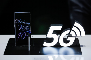 为什么三星Galaxy Note10+成为5G时代的破局者?