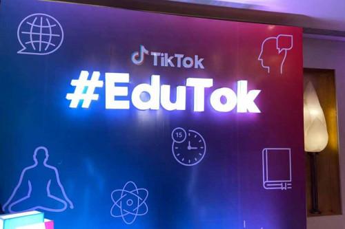 TikTok印度启动教育项目 短视频掀学习热潮