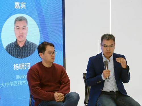 聚焦智慧教育变革,国泰创投集团成功举办未来科学·教育机器人沙龙