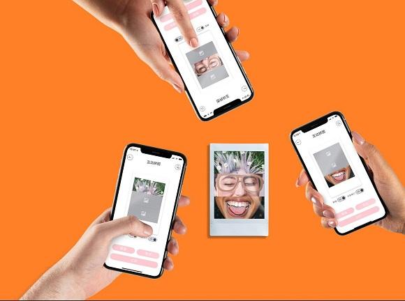 升级社交功能带来应用场景的革命 富士发布新一代手机照片打印机instax mini Link