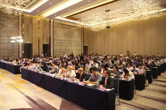 橄榄枝健康荣获第二届粤港澳大湾区创新科技50强企业称号