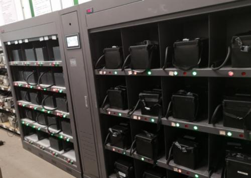 盒马鲜生实测雅迪石墨烯电池,600次循环后依然如新