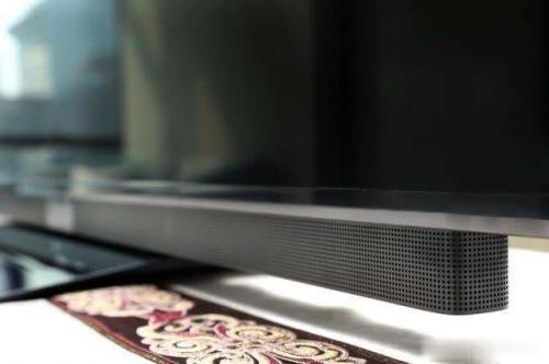8+1+1音响方案+声场建模:华为智慧屏带来极致的音效体验