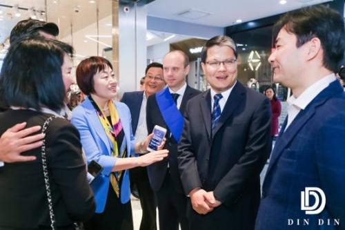 """常熟的最新""""免税店""""鼎鼎国际11月4日正式开业,一起来进时尚圈"""